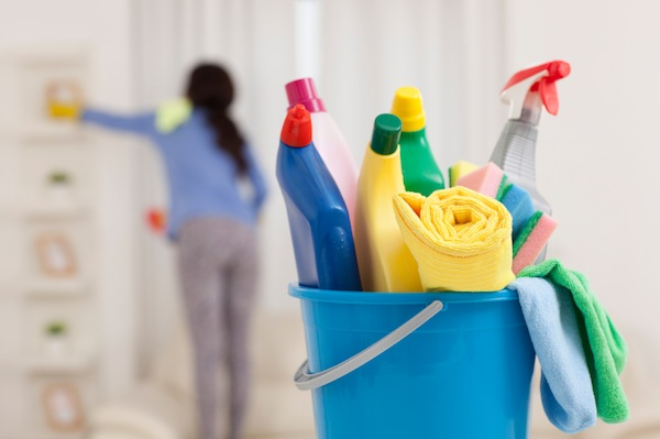 one-off cleaning Walthamstow