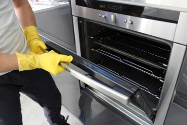 Oven cleaning Walthamstow